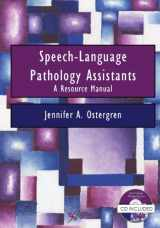 9781597565004-1597565008-Speech-Language Pathology Assistants