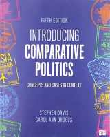 9781544374451-1544374453-Introducing Comparative Politics: Concepts and Cases in Context
