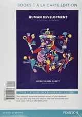 9780134143798-0134143795-Human Development: A Cultural Approach, Books a la Carte Plus NEW MyLab Psychology - Access Card Package (2nd Edition)