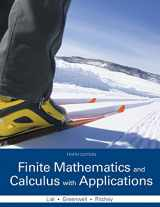 9780321979407-0321979400-Finite Mathematics and Calculus with Applications