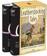 9781598531541-1598531549-The Leatherstocking Tales: A Library of America Boxed Set