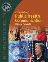 9780763771157-0763771155-Essentials of Public Health Communication (Essential Public Health)