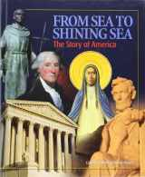 9780898709612-089870961X-From Sea to Shining Sea: The Story of America