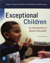 9780134990422-0134990420-Exceptional Children: An Introduction to Special Education Plus Revel -- Access Card Package