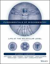 9781119267935-1119267935-Student Companion to Accompany Fundamentals of Biochemistry
