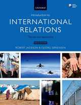 9780198707554-019870755X-Introduction to International Relations: Theories and Approaches