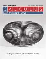 9781319055929-1319055923-Calculus: Early Transcendentals Multivariable
