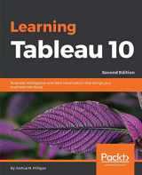 9781786466358-178646635X-Learning Tableau 10: Business Intelligence and data visualization that brings your business into focus, 2nd Edition