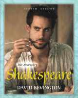 9780321880949-0321880943-The Necessary Shakespeare (4th Edition)