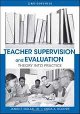 9780470639955-0470639954-Teacher Supervision and Evaluation