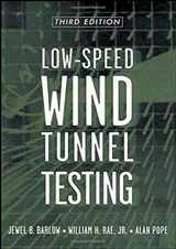 9780471557746-0471557749-Low-Speed Wind Tunnel Testing