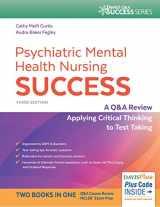 9780803660403-0803660405-Psychiatric Mental Health Nursing Success: A Q&A Review Applying Critical Thinking to Test Taking (Davis's Q&a Success)