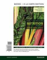 9780134393438-0134393430-The Science of Nutrition, Books a la Carte Edition