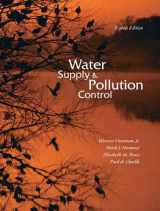 9780132337175-0132337177-Water Supply and Pollution Control