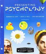 9781319251185-1319251188-Loose-Leaf Version for Scientific American: Presenting Psychology & LaunchPad for Scientific American: Presenting Psychology (Six-Months Access)