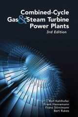 9781593701680-1593701683-Combined-Cycle Gas & Steam Turbine Power Plants, 3rd Edition