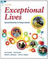 9780132821773-013282177X-Exceptional Lives: Special Education in Today's Schools (7th Edition)