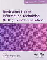 9781584267058-1584267054-Registered Health Information Technician (RHIT) Exam Preparation