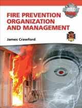 9780135087848-0135087848-Fire Prevention Organization & Management with MyFireKit