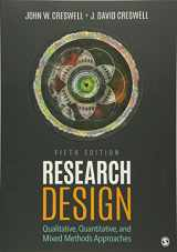 9781506386706-1506386709-Research Design: Qualitative, Quantitative, and Mixed Methods Approaches (NULL)