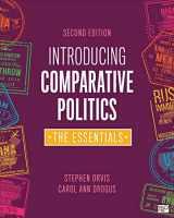 9781544379043-1544379048-Introducing Comparative Politics: The Essentials