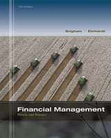 9781111972202-1111972206-Financial Management: Theory & Practice (with Thomson ONE - Business School Edition 1-Year Printed Access Card)
