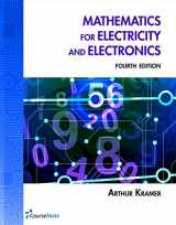 9781111545079-1111545073-Mathematics for Electricity & Electronics