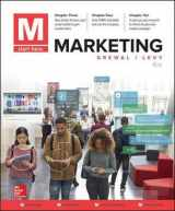 9781259924033-1259924033-M: Marketing