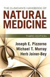9780702055140-070205514X-The Clinician's Handbook of Natural Medicine
