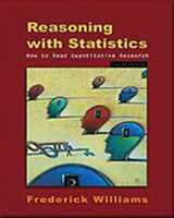 9780155068155-0155068156-Reasoning With Statistics: How To Read Quantitative Research