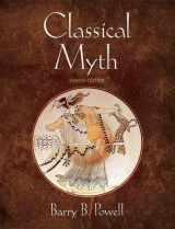 9780321967046-0321967046-Classical Myth (8th Edition)