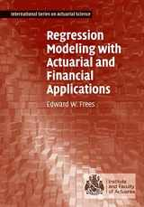 9780521135962-0521135966-Regression Modeling with Actuarial and Financial Applications (International Series on Actuarial Science)