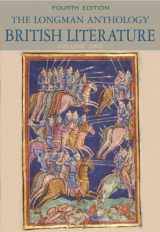 9780205655243-0205655246-Longman Anthology of British Literature, The, Volume 1