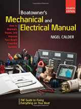 9780071790338-0071790330-Boatowners Mechanical and Electrical Manual 4/E