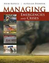 9780763781552-076378155X-Managing Emergencies and Crises