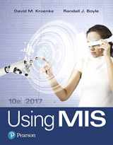 9780134606996-013460699X-Using MIS (10th Edition)