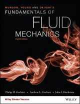 9781119231714-111923171X-Munson, Young and Okiishi's Fundamentals of Fluid Mechanics 8e Binder Ready Version + WileyPLUS Registration Card