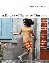 9780393920093-0393920097-A History of Narrative Film (Fifth Edition)