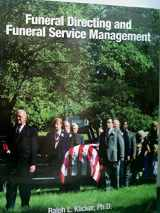 9780964796751-0964796759-Funeral Directing and Funeral Service Management