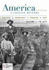 9781457648656-1457648652-America: A Concise History, Volume 1
