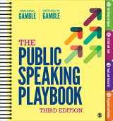 9781544332406-1544332408-The Public Speaking Playbook