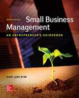 9781259538988-1259538982-Small Business Management: An Entrepreneur's Guidebook