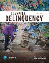 9780134548661-0134548663-Juvenile Delinquency (Justice Series) (The Justice Series)