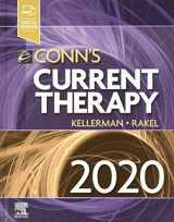 9780323711845-0323711847-Conn's Current Therapy 2020
