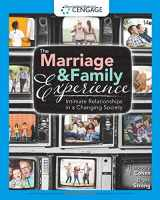9780357378229-0357378229-The Marriage and Family Experience: Intimate Relationships in a Changing Society (MindTap Course List)