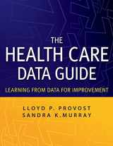 9780470902585-0470902582-The Health Care Data Guide: Learning from Data for Improvement