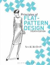 9781501353529-1501353527-Principles of Flat Pattern Design 4th Edition