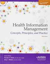 9781584265146-1584265140-Health Information Management: Concepts, Principles, and Practice