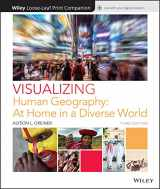 9781119444152-1119444152-Visualizing Human Geography: At Home in a Diverse World (Visualizing Series)