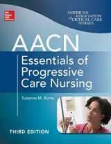 9780071822923-0071822925-AACN Essentials of Progressive Care Nursing, Third Edition (Chulay, AACN Essentials of Progressive Care Nursing)